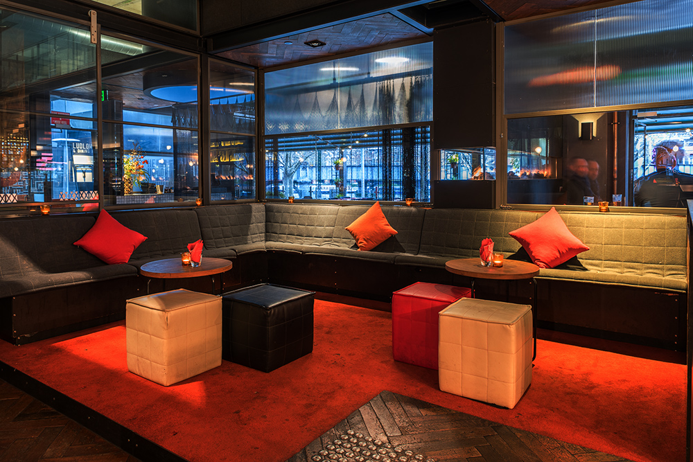 End of financial year function packages ludlow bar for Lounge room packages